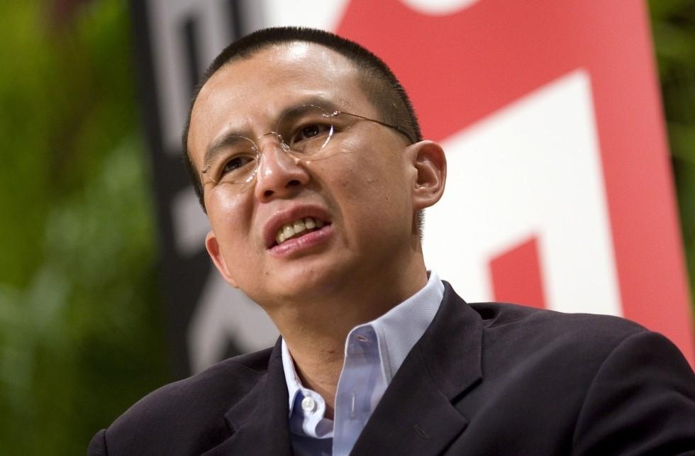 Richard Li Net Worth