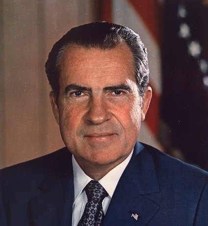 Richard Nixon Net Worth