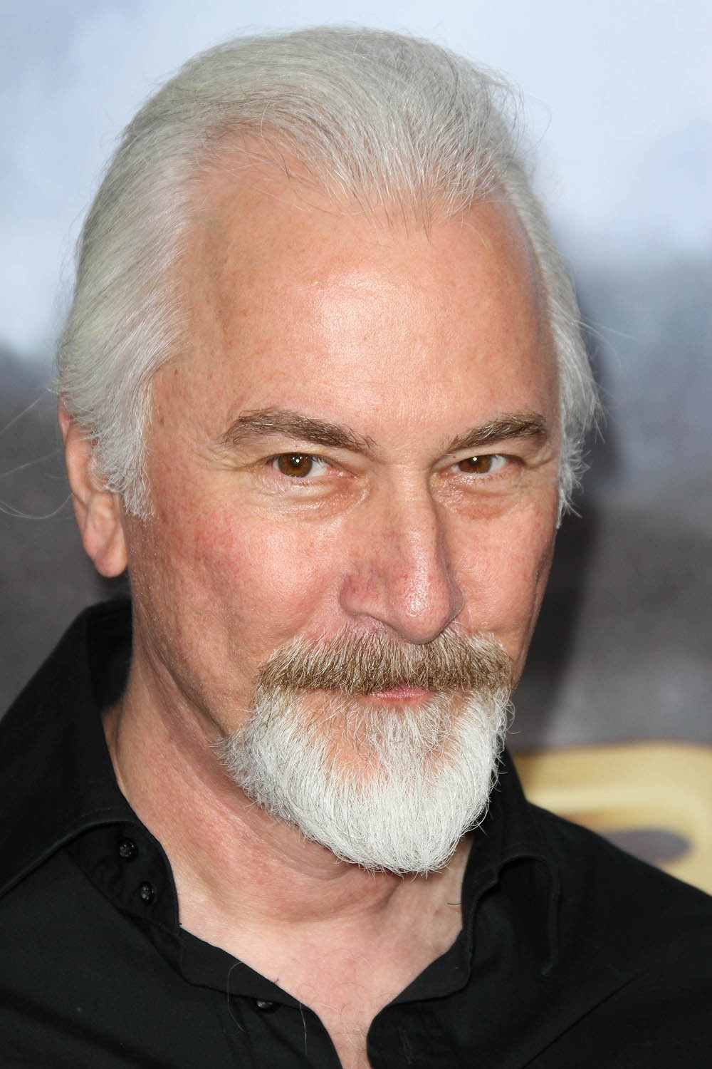 Rick Baker Net Worth