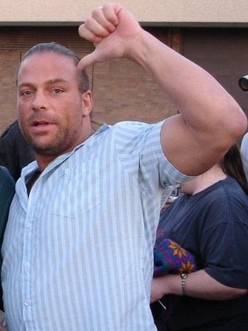 Rob Van Dam Net Worth