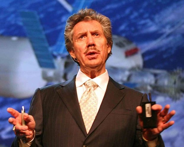 Robert Bigelow Net Worth