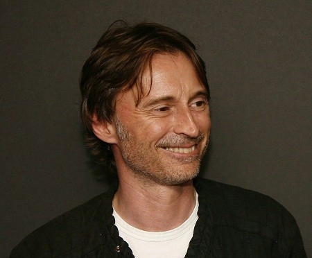 Robert Carlyle Net Worth