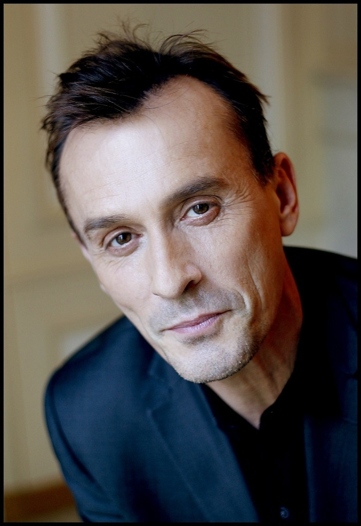 Robert Knepper Net Worth