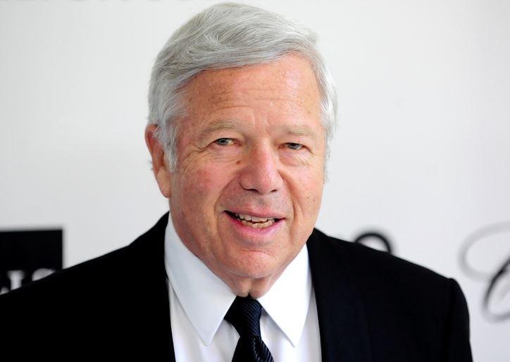 Robert Kraft Net Worth