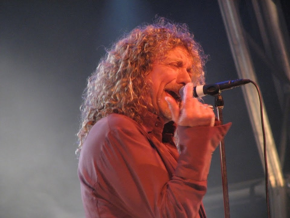 Robert Plant Net Worth