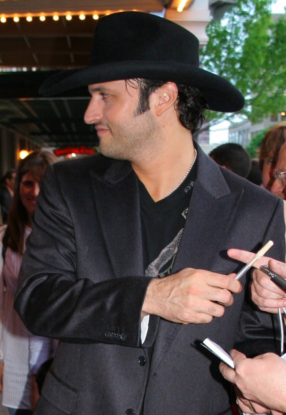 Robert Rodriguez Net Worth