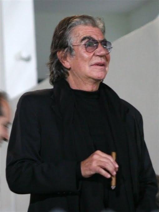 Roberto Cavalli Net Worth