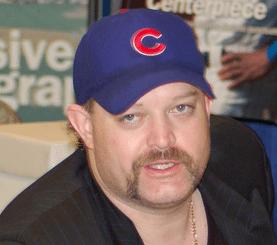 Rod Beck