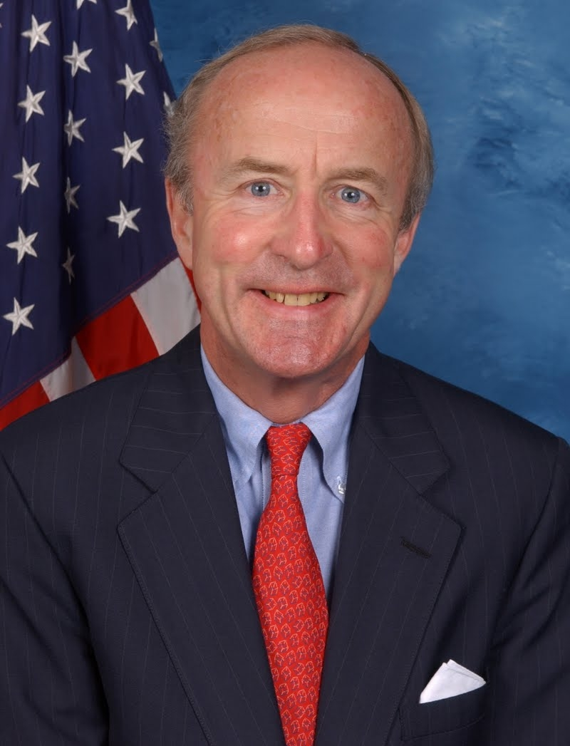 Rodney Frelinghuysen Net Worth