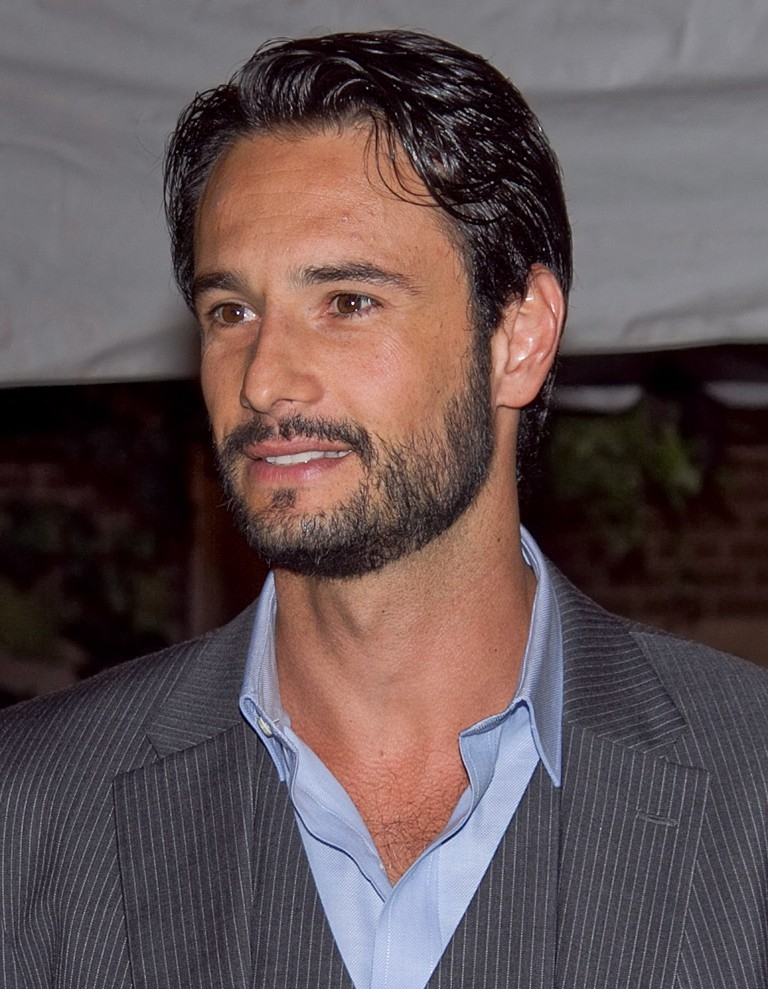Rodrigo Santoro Net Worth
