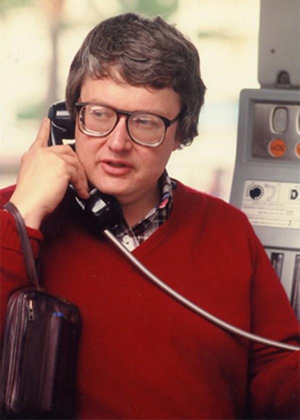 Roger Ebert Net Worth
