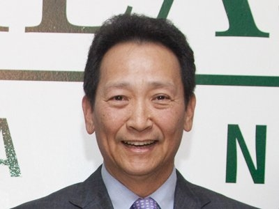 Roger Wang Net Worth