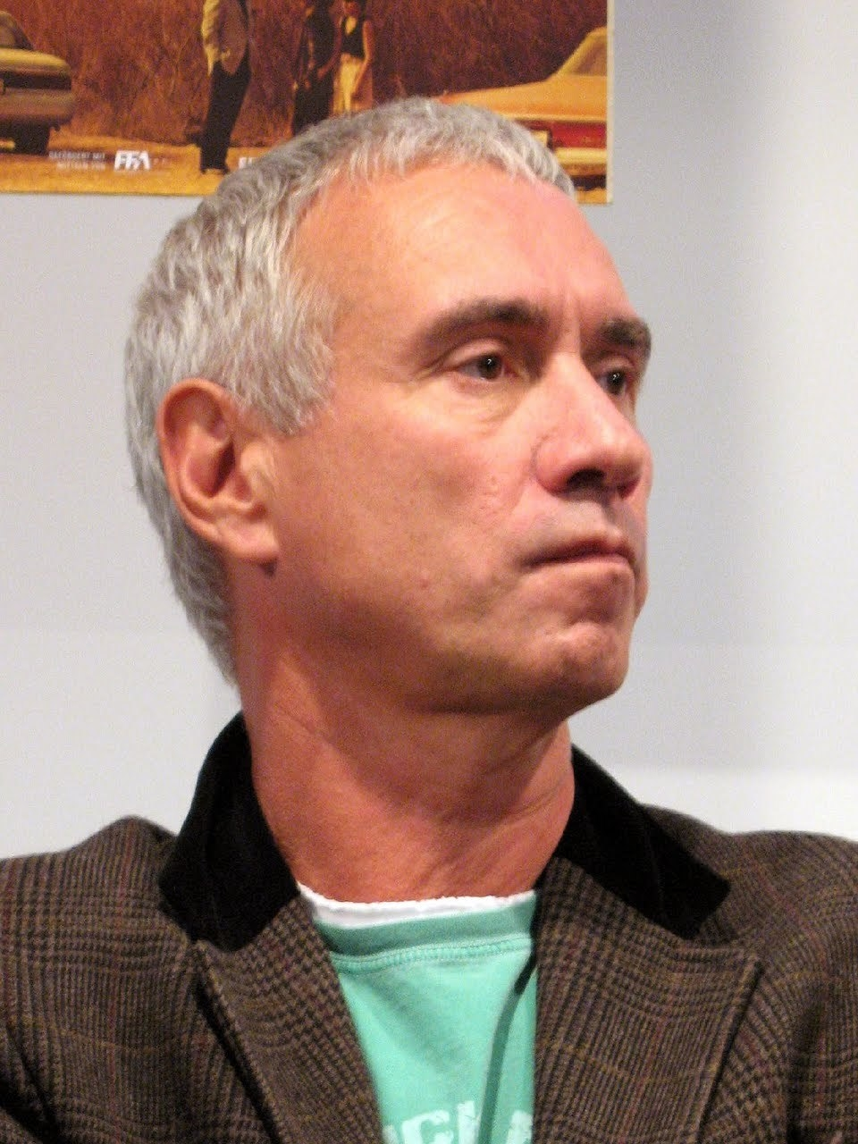 Roland Emmerich Net Worth