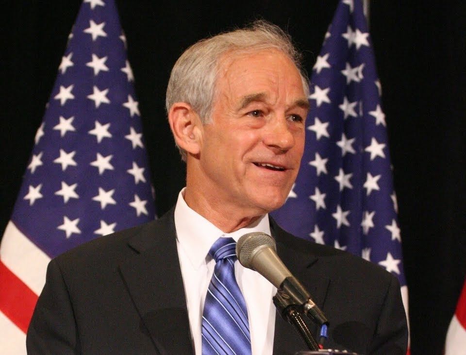 Ron Paul Net Worth