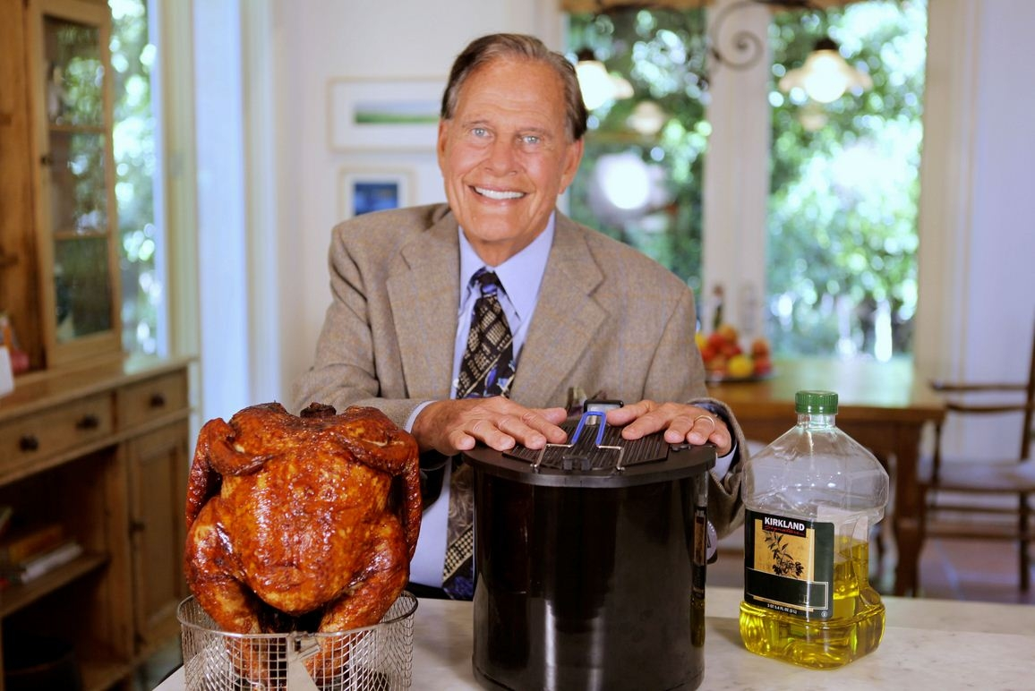 Ron Popeil Net Worth