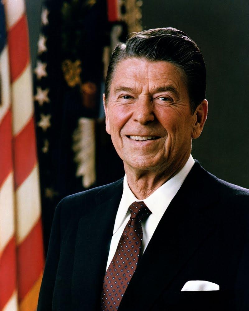 Ronald Reagan Net Worth