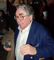 Ronnie Corbett Net Worth