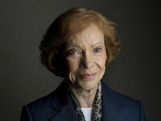 Rosalynn Carter Net Worth