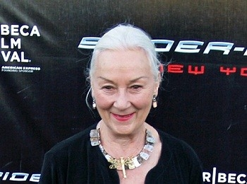 Rosemary Harris Net Worth