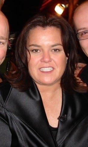 Rosie ODonnell Net Worth