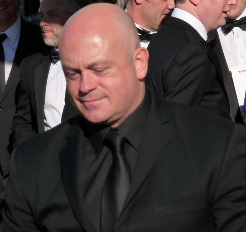 Ross Kemp Net Worth