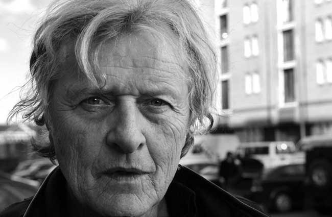 Rutger Hauer Net Worth