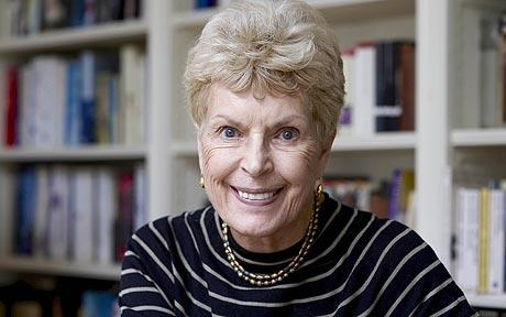 Ruth Rendell Net Worth