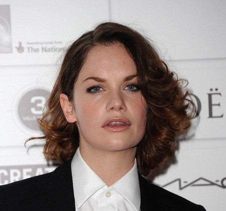 Ruth Wilson Net Worth