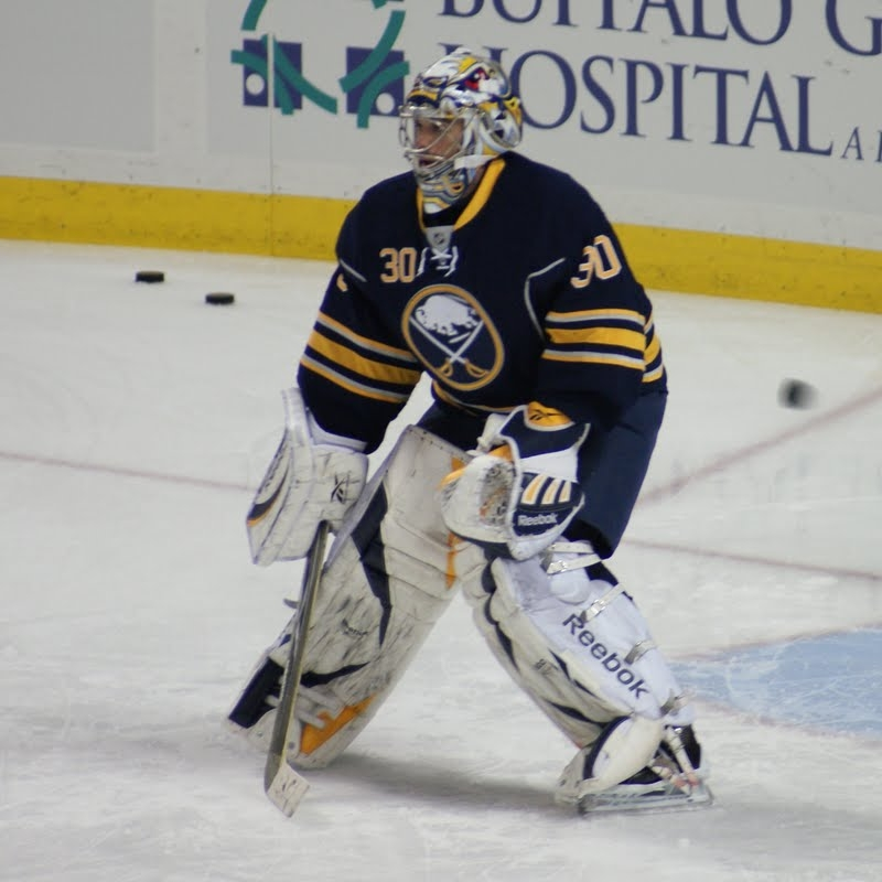 Ryan Miller Net Worth