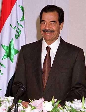 Saddam Hussein Net Worth