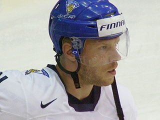 Saku Koivu Net Worth