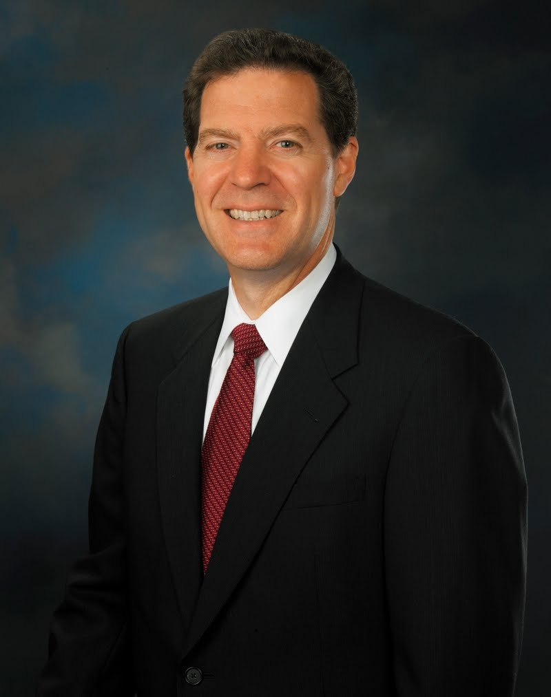 Sam Brownback Net Worth