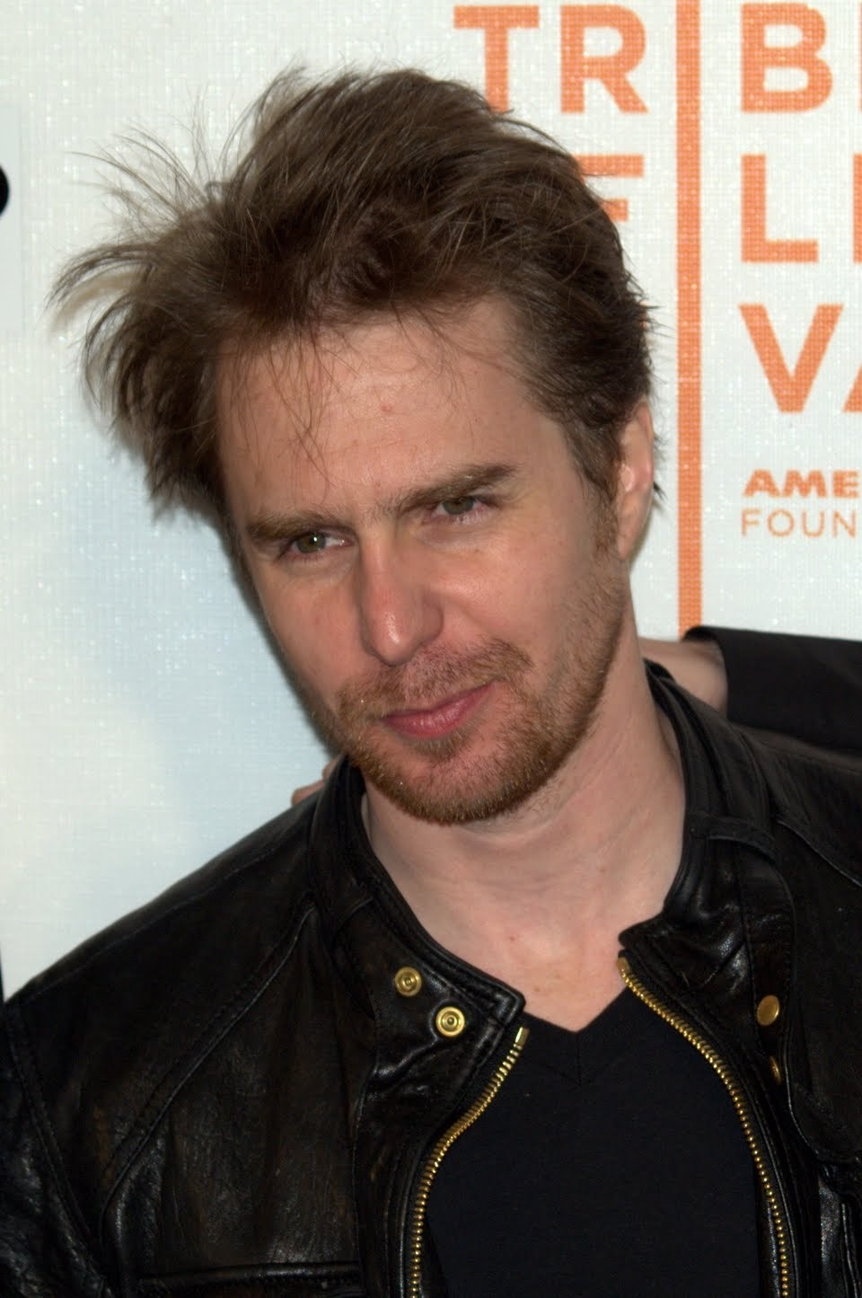 Sam Rockwell Net Worth