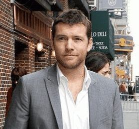 Sam Worthington Net Worth