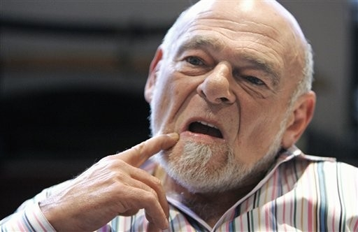 Sam Zell Net Worth