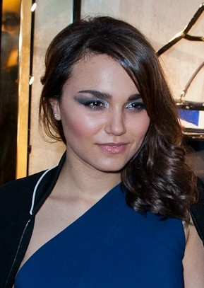 Samantha Barks Net Worth