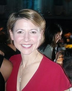 Samantha Brown Net Worth