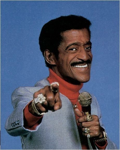 Sammy Davis, Jr. Net Worth