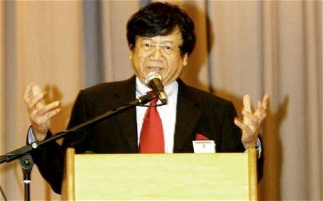 Samuel Tak Lee Net Worth