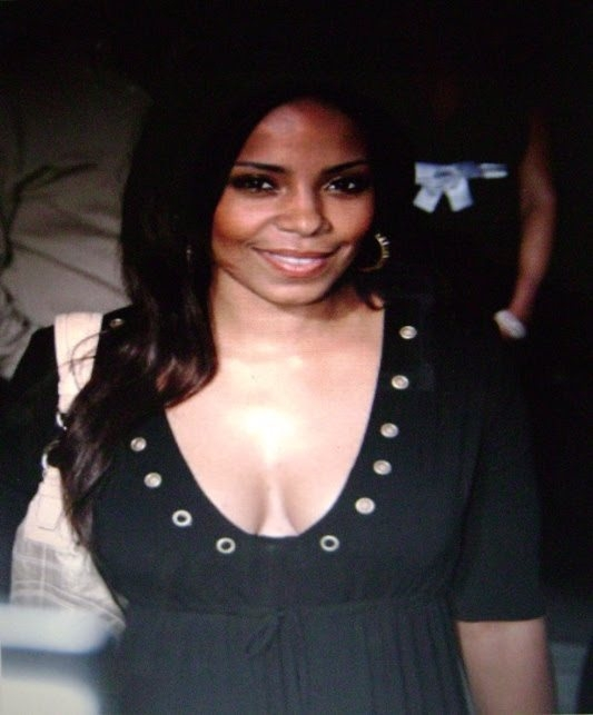 Sanaa Lathan Net Worth