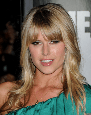 Sarah Wright Net Worth