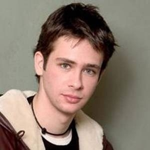 Scott Mechlowicz Net Worth