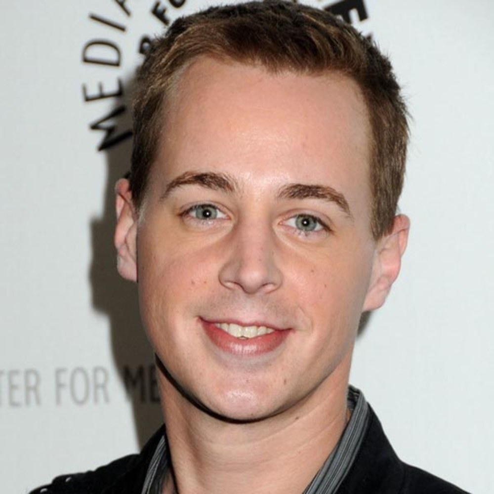 Sean Murray Net Worth