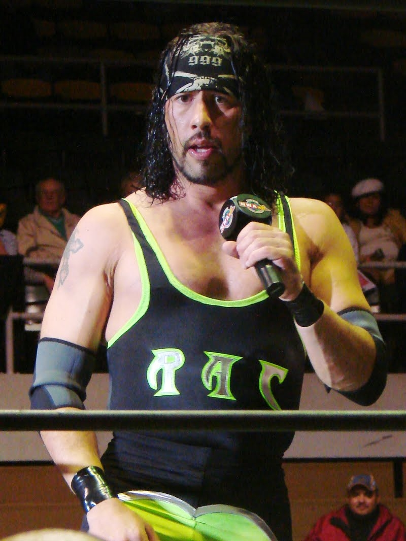 Sean Waltman Net Worth