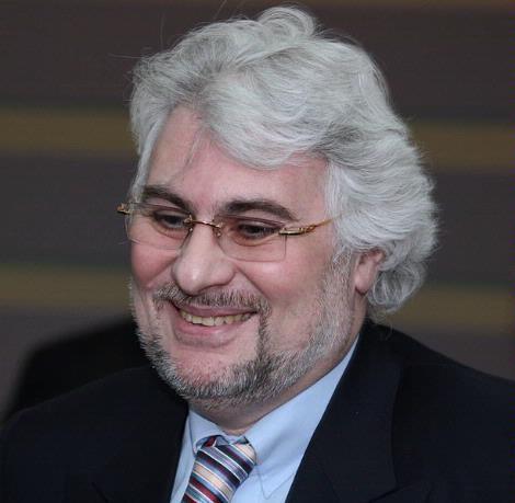 Sergei Sarkisov Net Worth
