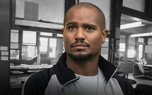 Seth Gilliam Net Worth