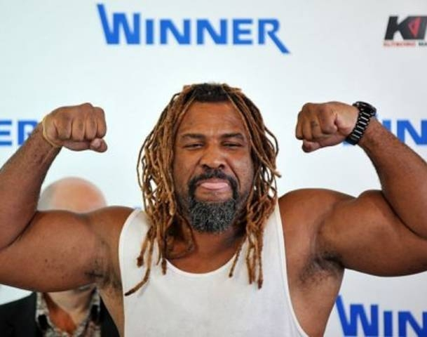 Shannon Briggs Net Worth