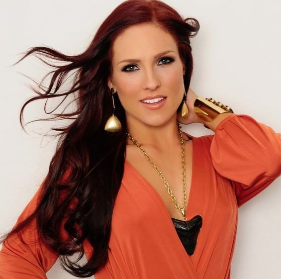 Sharna Burgess Net Worth