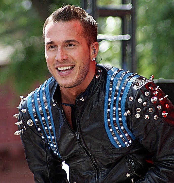 Shawn Desman Net Worth