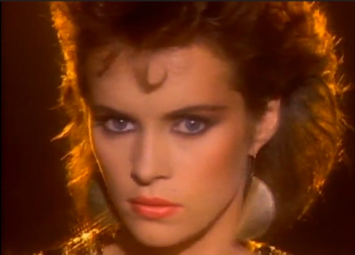 Sheena Easton Now